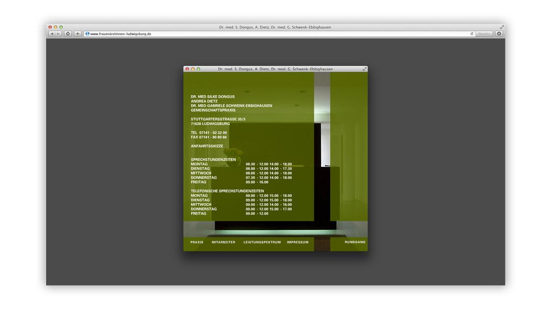 Webdesign u2013 bureau heintz